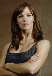 Sydney Bristow from Alias