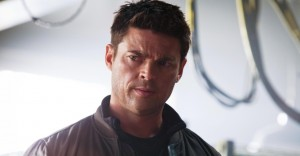 Karl Urban - Almost Human