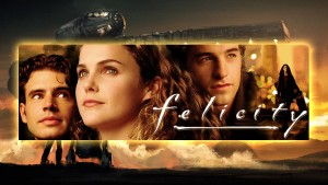 Felicity - The George Lucas Talk Show
